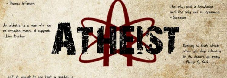 Atheis Adalah Pilihan