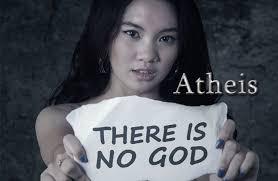 Keberadaan Atheisme Di Indonesia
