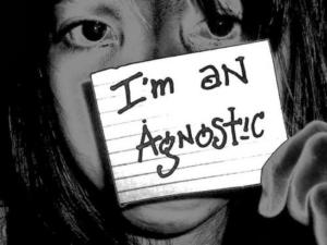 Ritual atheis agnostik
