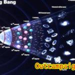 Danielle Lo Duca Percaya Teori Big Bang Dalam Al- Quran