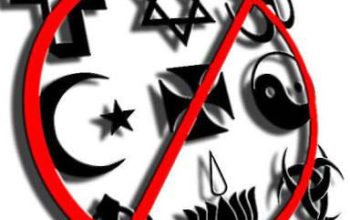 Mengapa ateis tidak serasional seperti kebanyakan orang
