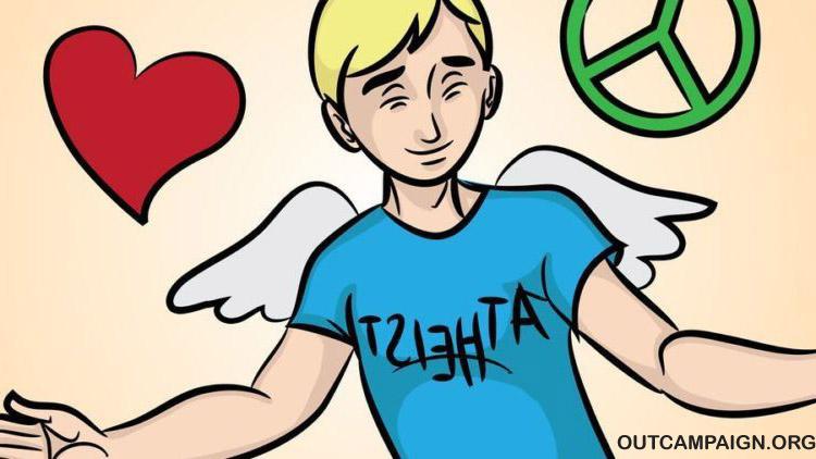 9 Alibi Mengapa Orang Jadi Ateis