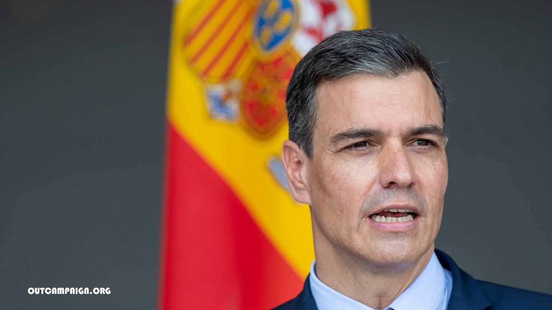 Politikus Ateis di Spanyol Disumpah Jabatan Tanpa Adanya Sentuhan Keagamaan