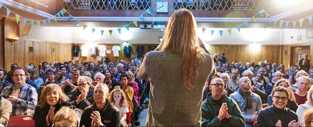 Gereja Atheis di Inggris Dibanjiri Peminat