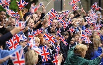 Kebanyakan laki- laki di Inggris berterus terang Sebagai Ateis